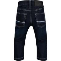 Afbeelding van Boss J04318 babybroekje jeans