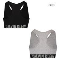 Afbeelding van Calvin Klein G80G800143645 kinderondergoed grijs