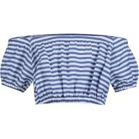 Afbeelding van MonnaLisa 111303 kinder t-shirt blauw