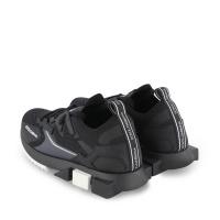 Afbeelding van Dolce & Gabbana DA0952 AW478 kindersneakers zwart