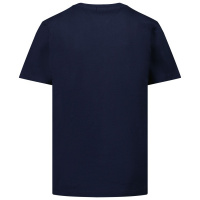 Afbeelding van Tommy Hilfiger KB0KB06320 kinder t-shirt navy