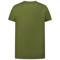 Afbeelding van Givenchy H25281 kinder t-shirt army
