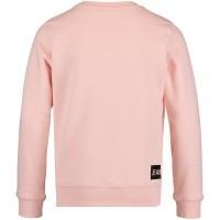 Afbeelding van Calvin Klein IG0IG00016 kindertrui licht roze
