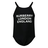 Afbeelding van Burberry 8026282 baby badkleding zwart