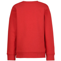 Afbeelding van Givenchy H25J45 kindertrui rood