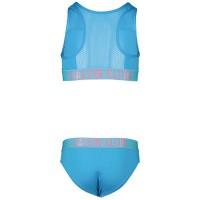 Afbeelding van Calvin Klein G80G800243 kinder zwemkleding turquoise
