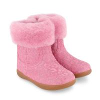 Afbeelding van Ugg 1113898 kinderlaarzen roze