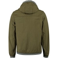 Picture of Airforce HR81M0245 men jacket army