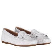 Afbeelding van Michael Kors 40R9STFP3B dames schoenen wit