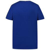 Afbeelding van Tommy Hilfiger KB0KB06319 kinder t-shirt blauw