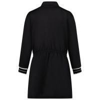 Afbeelding van Givenchy H12172 kinderjurk zwart