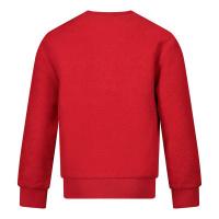 Afbeelding van Dsquared2 DQ0164 baby trui rood