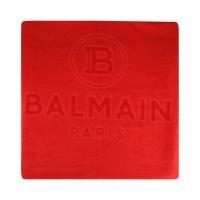 Afbeelding van Balmain 6M0709 kinder zwemkleding rood