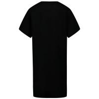 Afbeelding van Fendi JFI225 AEXL kinder jurk zwart