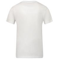 Afbeelding van Zadig & Voltaire X25260 kinder t-shirt wit