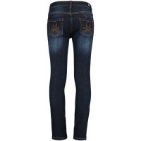 Afbeelding van Philipp Plein BDT0076 kinderbroek jeans
