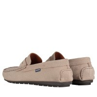 Picture of Atlanta AC032 kids shoes sand