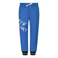 Afbeelding van Givenchy H04095 babybroekje cobalt blauw