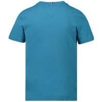 Afbeelding van Tommy Hilfiger KB0KB04992B baby t-shirt blauw