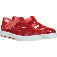Picture of Igor S10171 kids sandal red