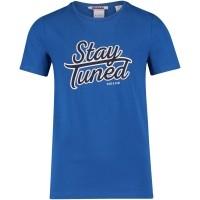 Afbeelding van NIK&NIK B8548 kinder t-shirt cobalt blauw