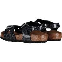 Picture of Birkenstock RIO kids sandal black