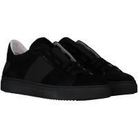 Afbeelding van Stokton 650U heren sneakers zwart