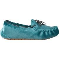 Afbeelding van Ruby Brown 1837 dames schoen turquoise