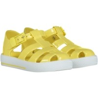 Picture of Igor S10164 kids sandal yellow