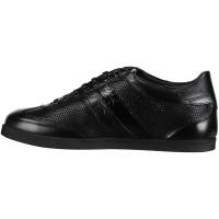Picture of John Richmond 4170B men sneaker black