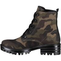 Afbeelding van Kendall + Kylie EPIC dames boots army