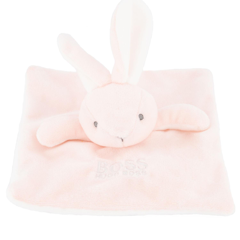 Afbeelding van Boss J90P11 babyaccessoire licht roze