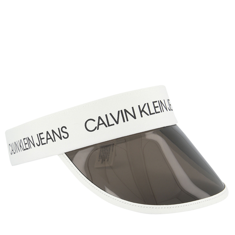 Afbeelding van Calvin Klein IU0IU00189 kinderhoed zwart