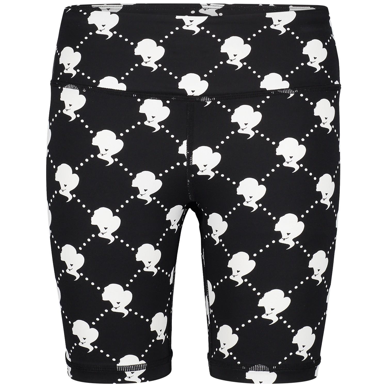 Afbeelding van Reinders VES19G926C kinder shorts zwart