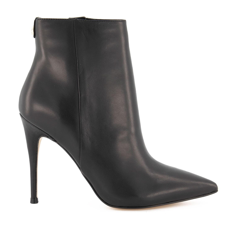 Afbeelding van Guess FL7OLALEA10 dames laarzen zwart