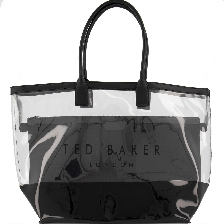 Afbeelding van Ted Baker DORRYS dames tas zwart