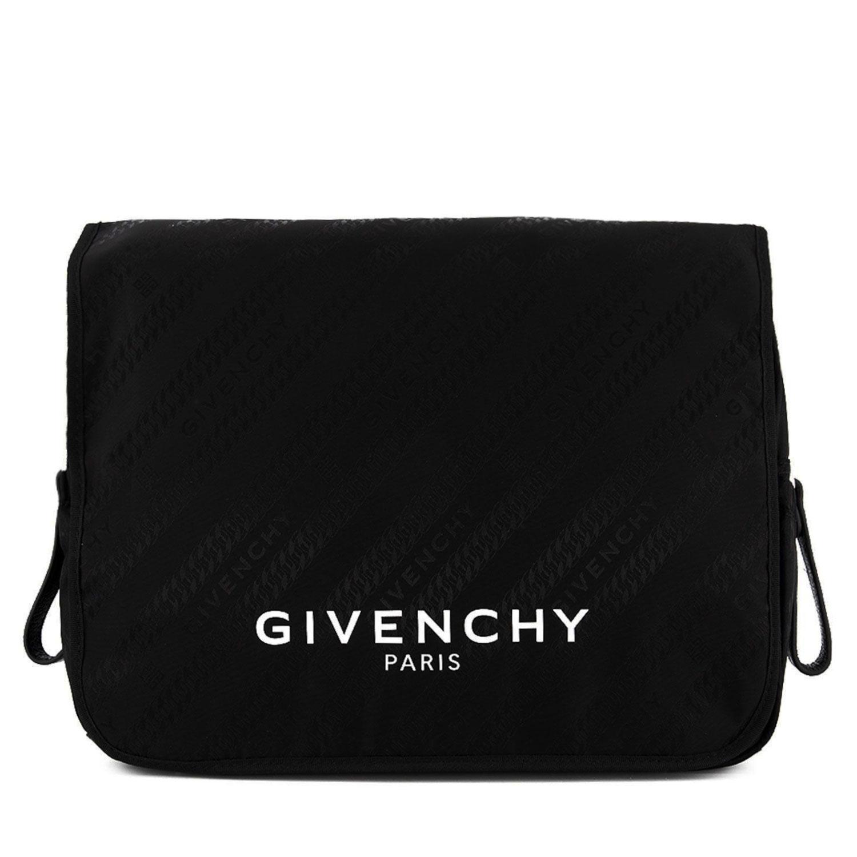 Afbeelding van Givenchy H90079 luiertas zwart