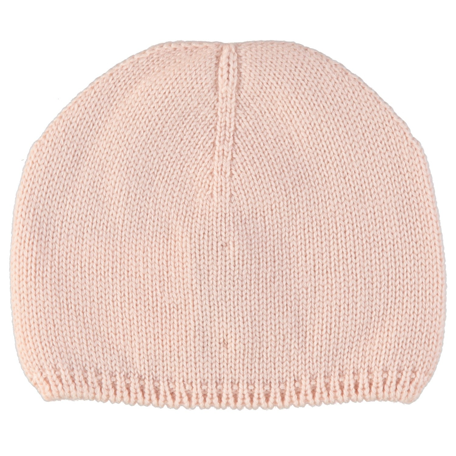 Picture of Moncler 9921305 baby hat light pink