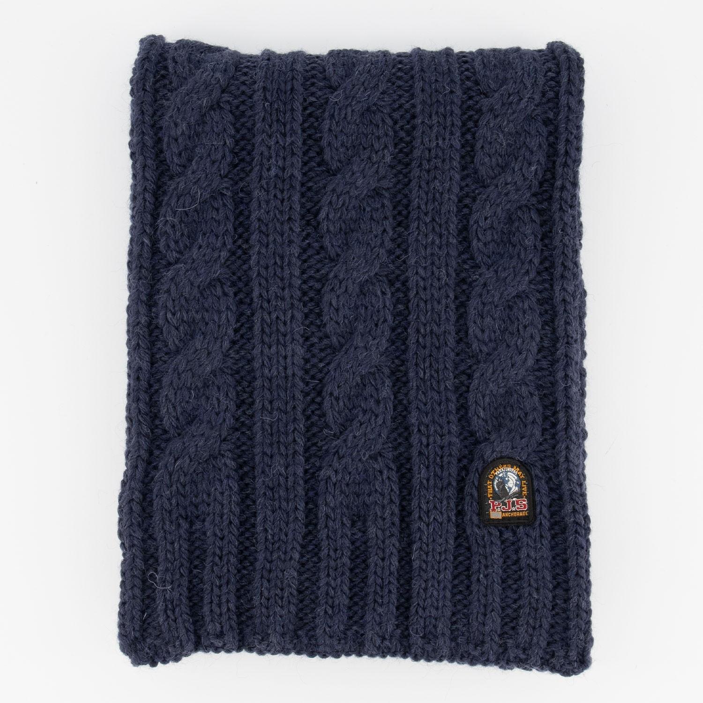 Afbeelding van Parajumpers SC11 kinder sjaal navy