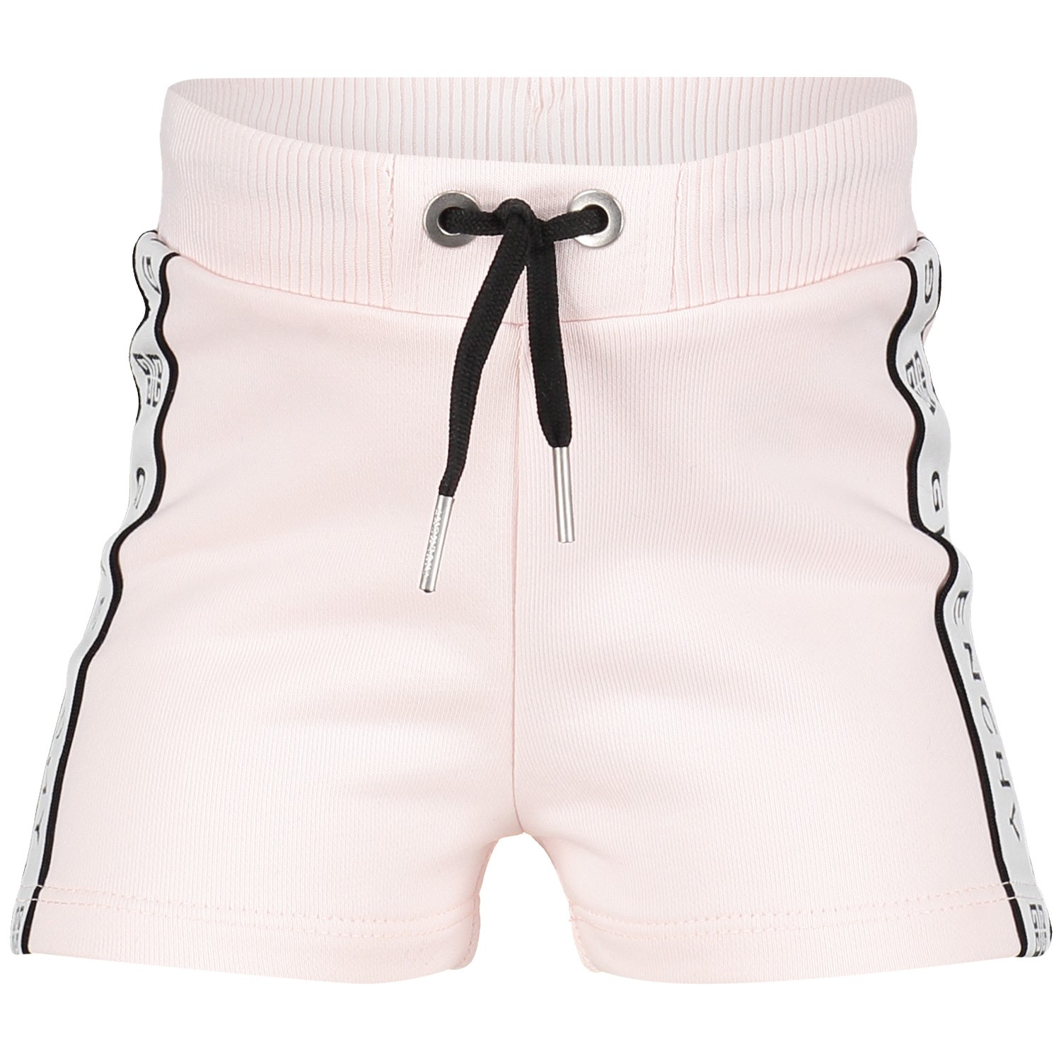 Picture of Givenchy H04051 baby shorts light pink
