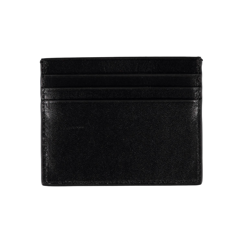 9e52dbf4e00 Calvin Klein K50K504465 heren heren portemonnee zwart bij Coccinelle