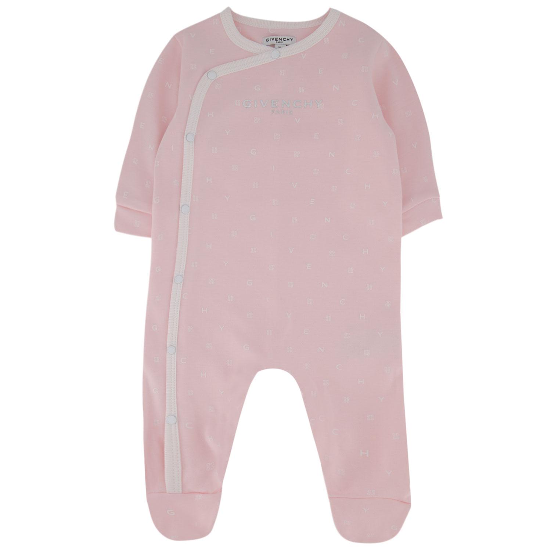 Afbeelding van Givenchy H97059 boxpakje licht roze