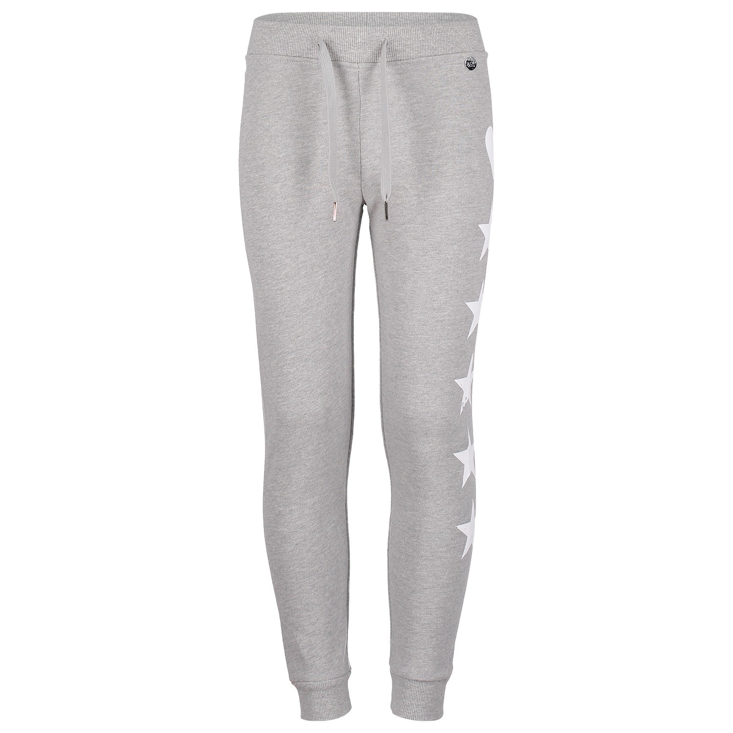 Picture of Jacky Girls JGHS190011 kids jeans grey