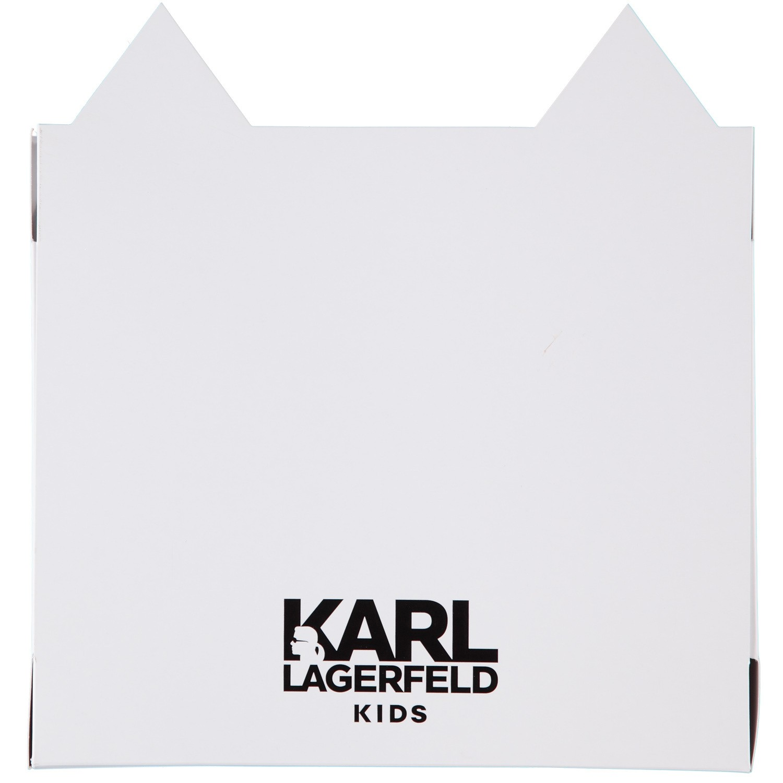 d328706ecbb Afbeelding van Karl Lagerfeld Z98042J boxpakje licht blauw