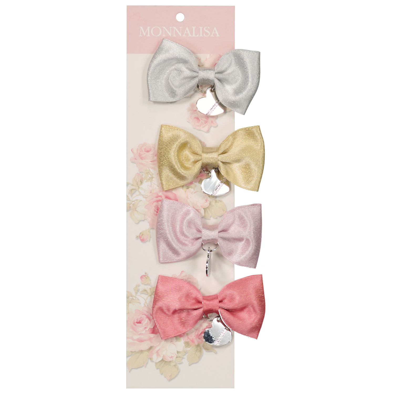 Afbeelding van MonnaLisa 178002 kinder accessoire roze