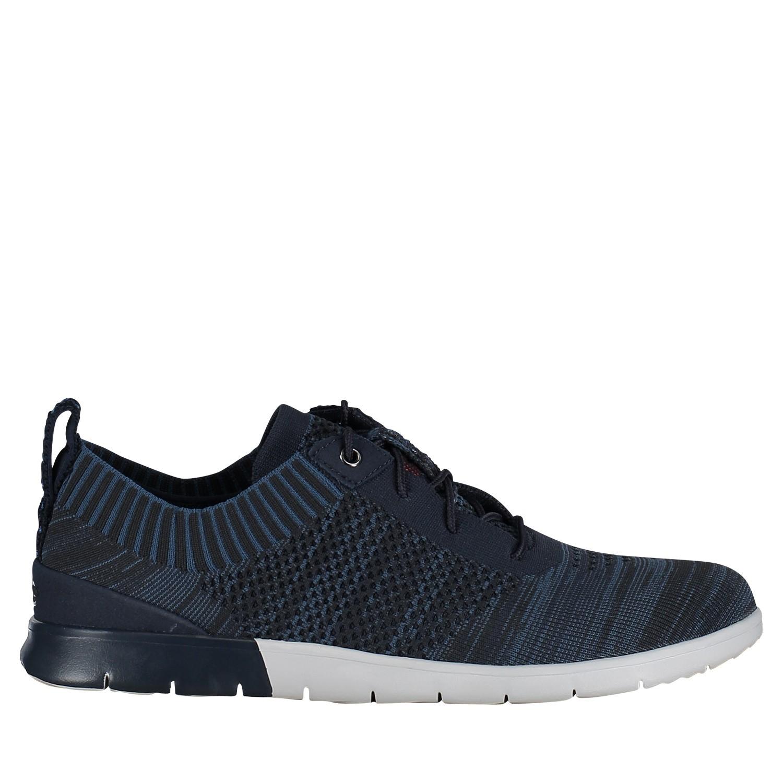 Afbeelding van Ugg 1102765 heren sneakers blauw