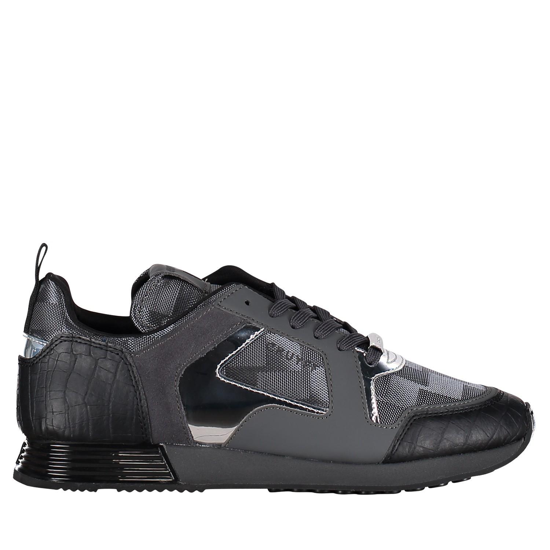 bdb84efeff0 Cruyff Cc6830191 heren heren sneakers grijs bij Coccinelle