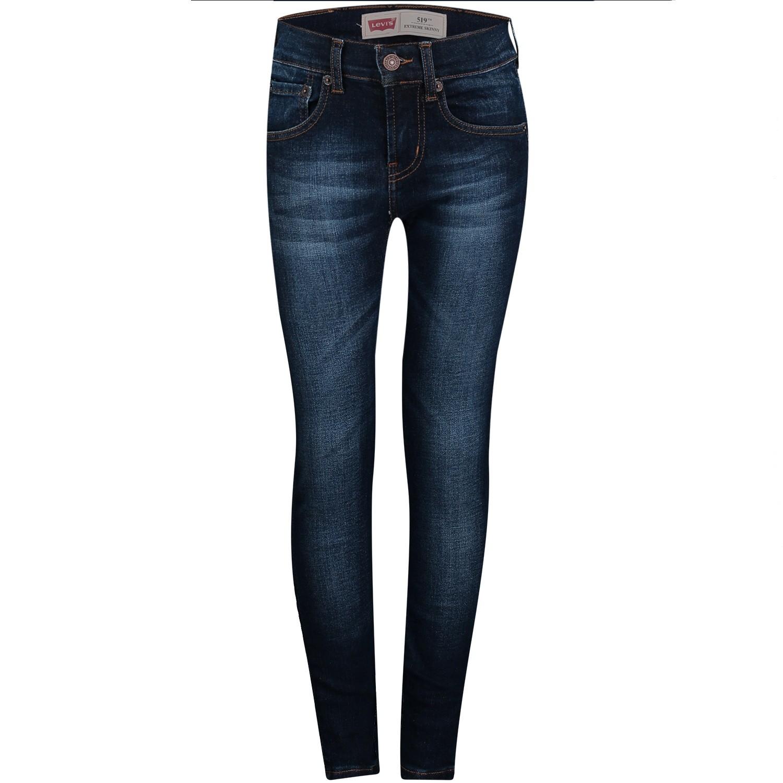 Afbeelding van Levi's NM22337 kinderbroek jeans