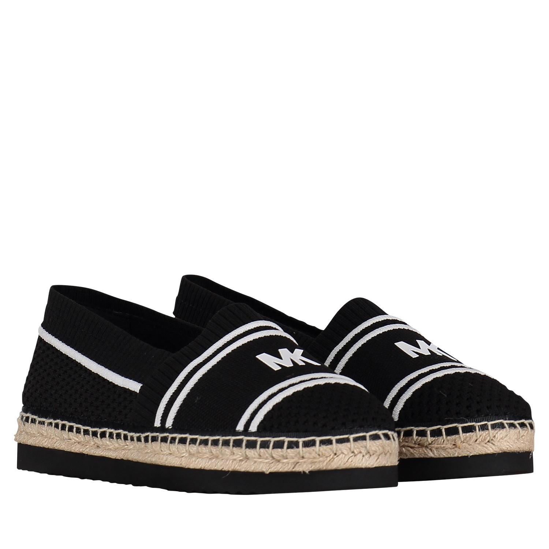 15fe6522b7b178 Michael Kors 40R9Rafp1D dames dames schoenen zwart bij Coccinelle