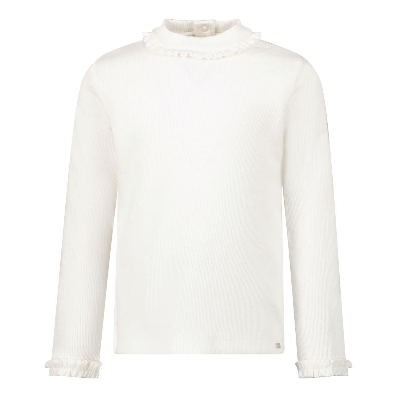 Afbeelding van Mayoral 2081 baby t-shirt off white